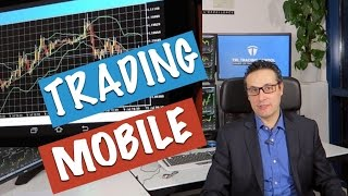 Nonton Trading mobile, 50% de traders sur téléphone en 2016 ? Film Subtitle Indonesia Streaming Movie Download