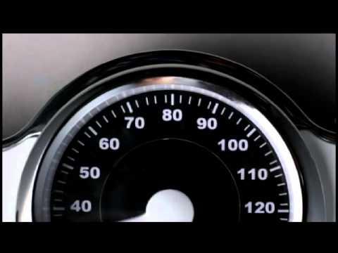 從0加速到100,竟然真的只要0.6秒鐘!?