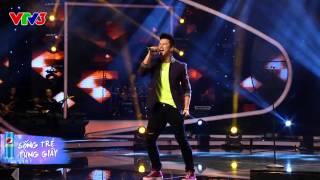 Duong To Vietnam  city pictures gallery : Vietnam Idol 2015 - Gala 7 - Con Đường Tôi - Trọng Hiếu
