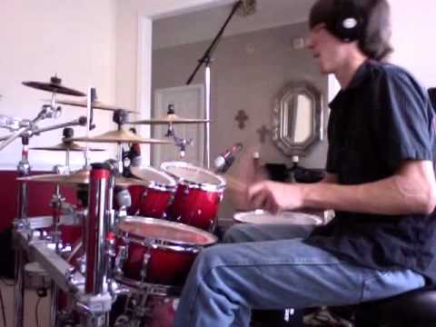 LMFAO – Party Rock Anthem (Rock Version) – Drum Cover – Tyler Ward Cover