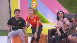 Video PAGI PAGI PASTI HAPPY - Sahabat Kriss Hatta, Nuntut Nikita & Billy Untuk Minta Maaf (11/5/18) Part 3 MP3, 3GP, MP4, WEBM, AVI, FLV Maret 2019