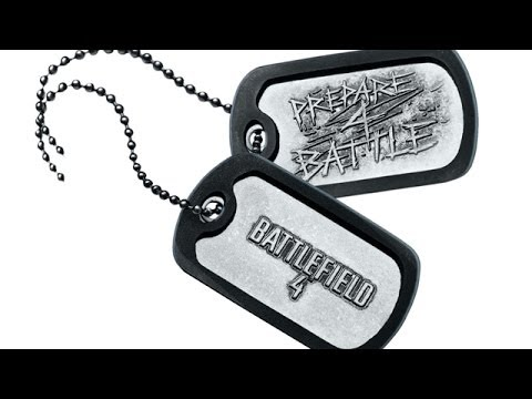 tags - In this guide i show you guys how to get all 19 hidden dog tags in the battlefield 4 campaign. I also mention how to find the last 3 dog tags for a total of ...