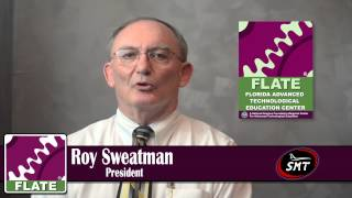 Roy Sweatman, SMT: