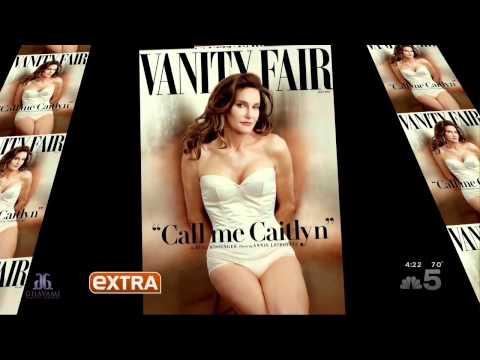 """Caitlyn Jenner"" Transformation: Dr. Ghavami on EXTRATV"
