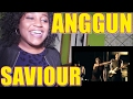 Anggun - Savior | MV REACTION [ANGGUN IS ROCKIN' IT!]