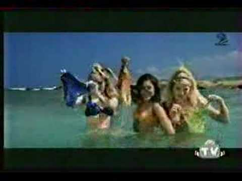 banned commercials - funny bikini commercial