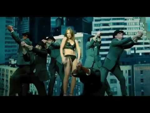 "Jennifer Love Hewitt Is All Woman in New ""Client List"" Music Video"