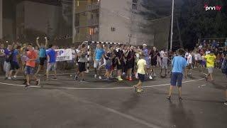 Jasenica i Rudnik u finalu Lige mjesnih zajednica grada Mostara