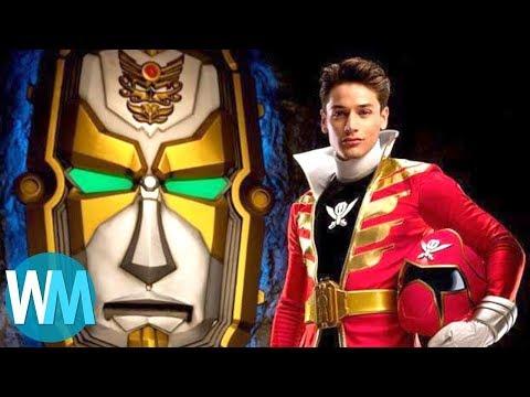 My Power Rangers Stream  Dino Charge Episodes 1-20 Season Recap | Superheroes History |