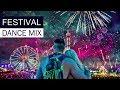 FESTIVAL DANCE MIX  EDM House Electro Music 2017 waptubes