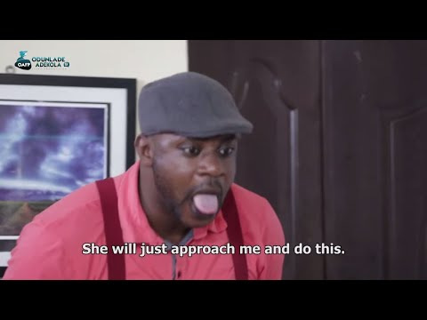 SAAMU ALAJO(ARA GBIGBONA)Latest 2020 Yoruba Comedy Series EP17 Starring Odunlade Adekola
