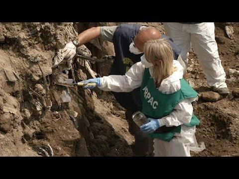 Η «μαφιόζικη» διακίνηση τοξικών αποβλήτων στην Ιταλία και η αντιμετώπισή της – reporter