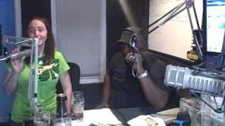 Rock 107 WRXZ-FM YouTube video
