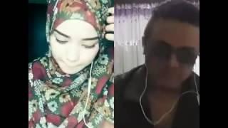 Smule Luka mu luka ku jua - new boys cover along arif & fatin yahya