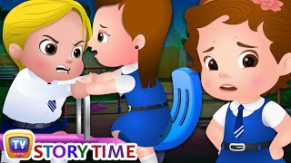 Nonton Cussly in the Playground - Good Habits Bedtime Stories & Moral Stories for Kids - ChuChu TV Film Subtitle Indonesia Streaming Movie Download