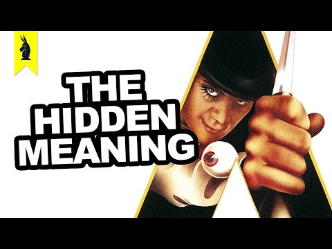 Hidden Meaning in A Clockwork Orange – Earthling Cinema