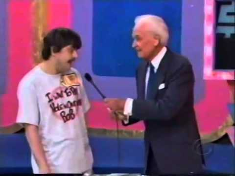 The Price Is Right: Michael the Wizard knows what is up !