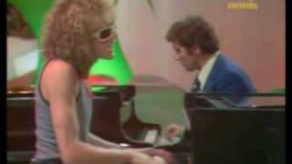 Michel Polnareff Gilbert  Becaud