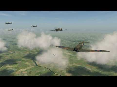 Storm Of War: Battle Of Britain *Screen Updates* 2011-01-14