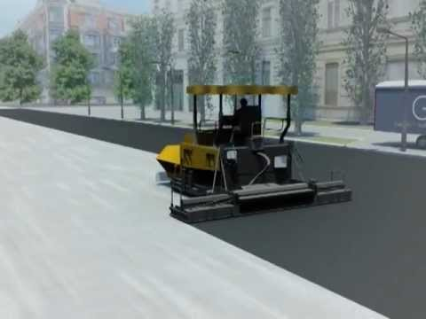 Geosta® Roadconstruction UK 2012