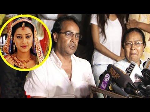 Pratyusha Banerjee Suicide Case| PARENTS APPROACH