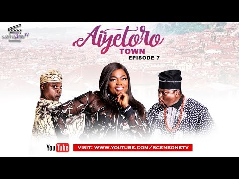 Aiyetoro Town Episode 7 - THE CLASH