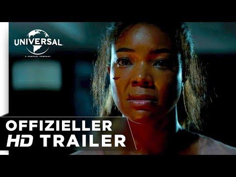Breaking In - Trailer deutsch/german HD