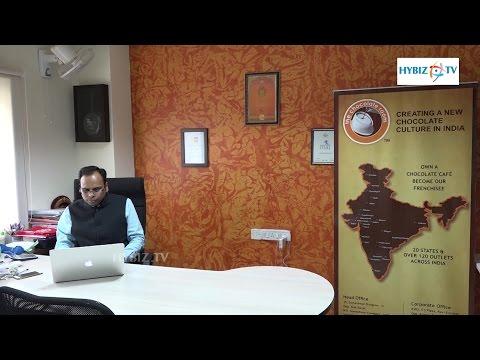 The Chocolate Room Madhapur Hyderabad