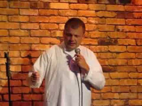 John Bernard Comedy .Judee Brown WOW show Funny Bone.