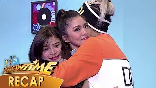 Video Funny and trending moments in KapareWho | It's Showtime Recap | May 09, 2019 MP3, 3GP, MP4, WEBM, AVI, FLV Agustus 2019