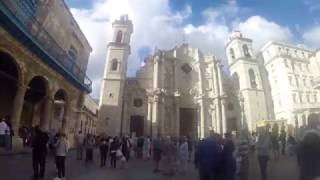 Voyage des Capitales à Cuba