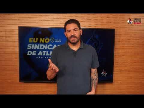 Diretor do sindicato explica adiamento do retorno das atividades do Expressão Paulista