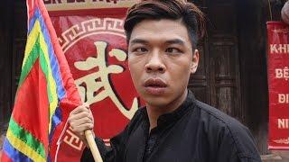 Hài Tết 2017 – Ván Cờ Vồ 4 – Bí tịch thất truyền [Trailer]