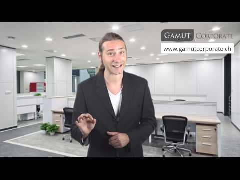 Gamut Corporate - Simplest Company Formations in Switzerland