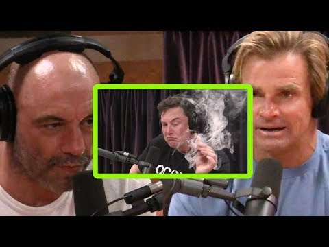 What Advice Did Laird Hamilton Give to Elon Musk?