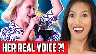 Video Zara Larsson - Real Voice (Without Auto-Tune) Reaction | When This Swedish Songbird Sings Live...WOW download in MP3, 3GP, MP4, WEBM, AVI, FLV January 2017
