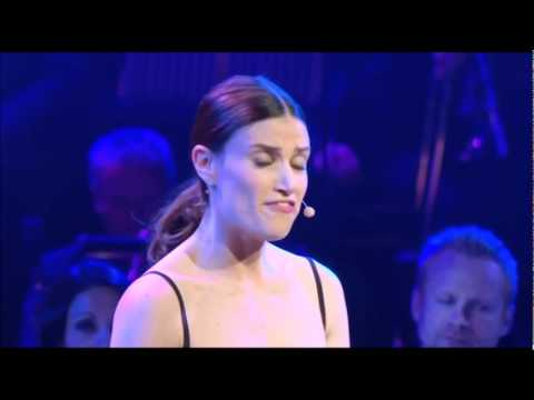 Idina Menzel – Nobody's Side – Chess in Concert