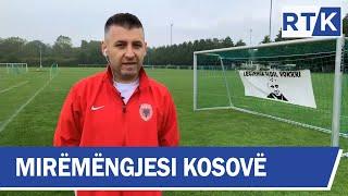 Mirëmëngjesi Kosovë - Drejtpërdrejt - 20-Vjetori I FC ``DARDANIA`` Në Basel 16.06.2019