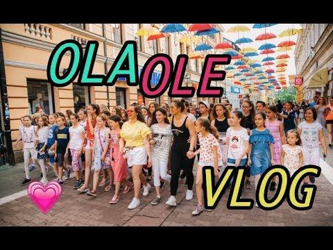 Vlog - Snimanje nase prve pesme OLA OLE