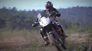 9. KTM 1190R  – It's all about Suspension!