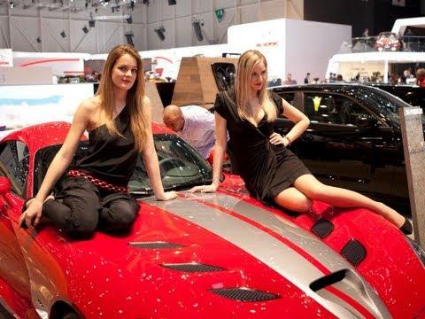 Женева-2013 - Масс-маркет // АвтоВести 93