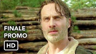 Walking Dead - Teaser du final de la saison 6