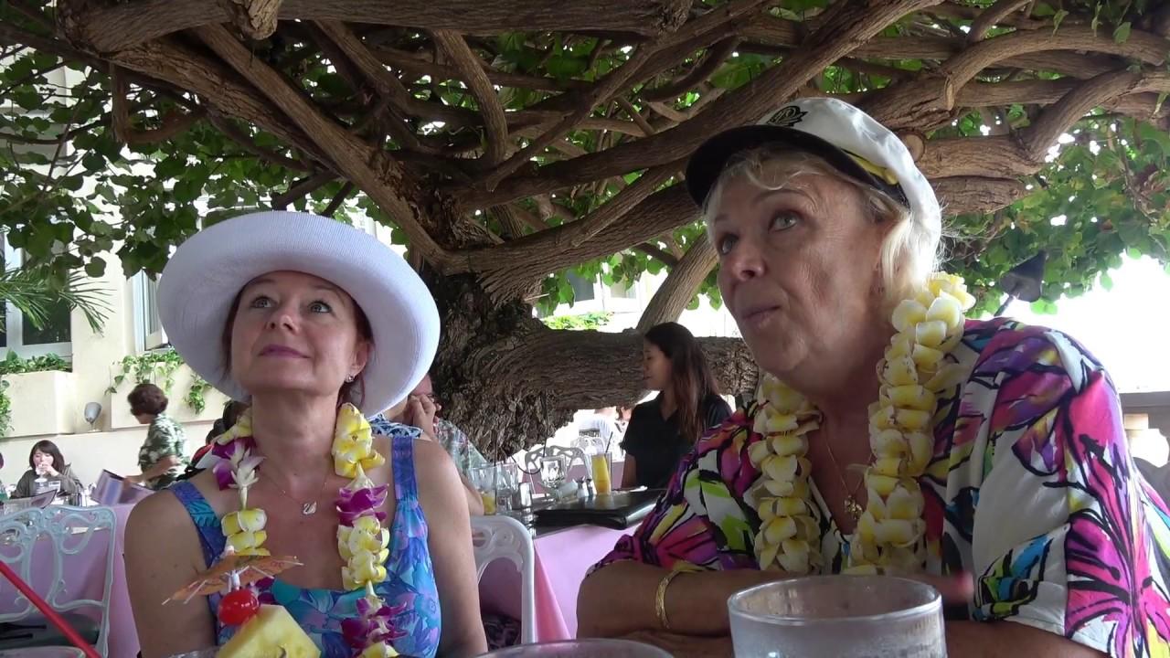 Bożena Jarnot - Polska Konsul Honorowa na Hawajach