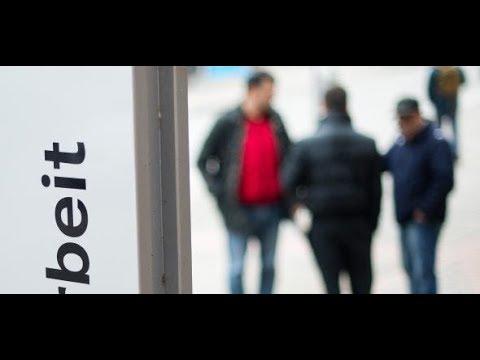 BUNDESAGENTUR für ARBEIT: Arbeitslosenzahl ist auf  ...