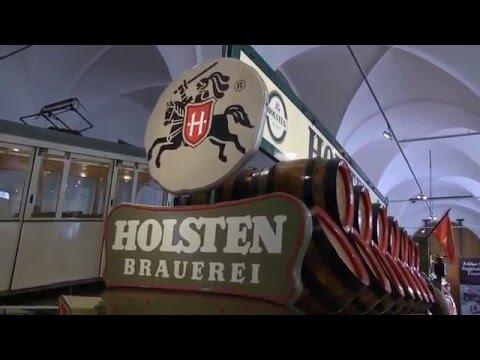 Вождение за три земли, Часть 4. Дрезден