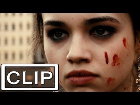 Kite Clip 'I Kill Them Back'