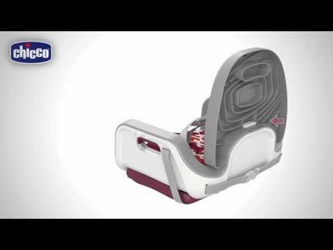 Video tutorial - Chicco Upto5