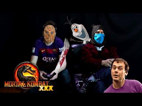 gratis download video - EL-MORTAL-XXX-MORTAL-KOMBAT-X