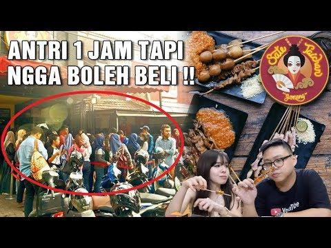 Taichan Goreng Rachel Vennya Ngantri 1 Jam Sia Sia !!
