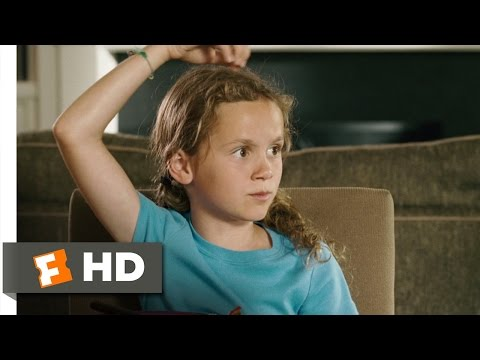 Knocked Up (5/10) Movie CLIP - Where Do Babies Come From? (2007) HD